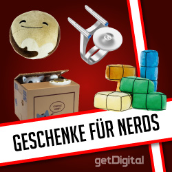 http://www.getdigital.eu - Gadgets and more for geeks