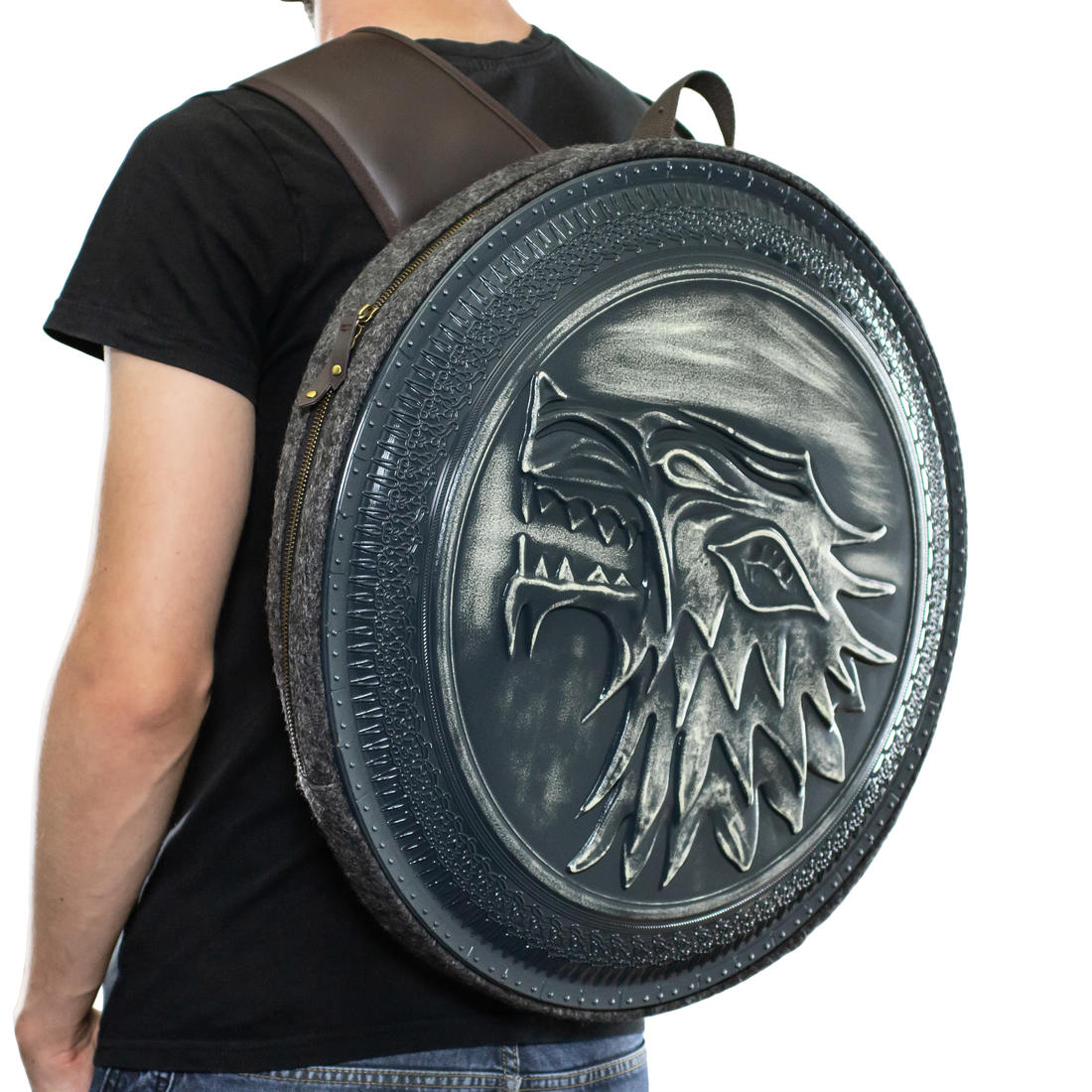 The Best Stark Game Of Thrones Shield Background