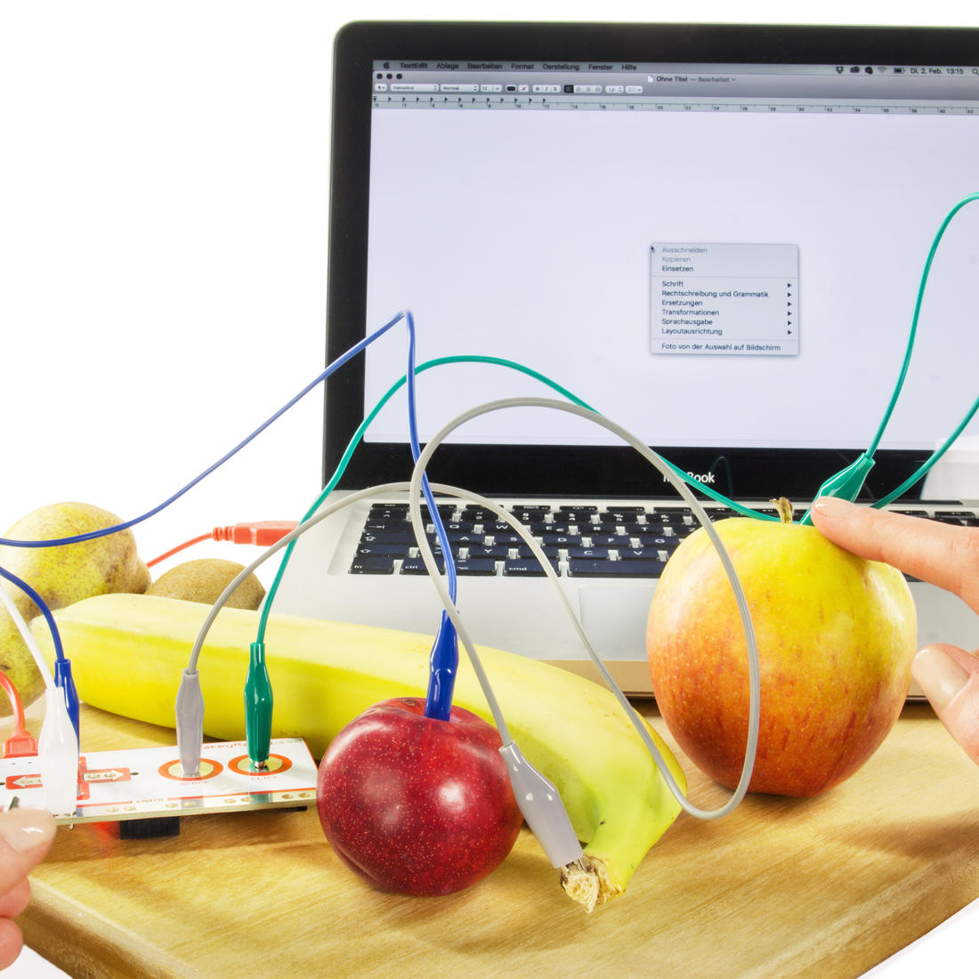 Image result for makey makey