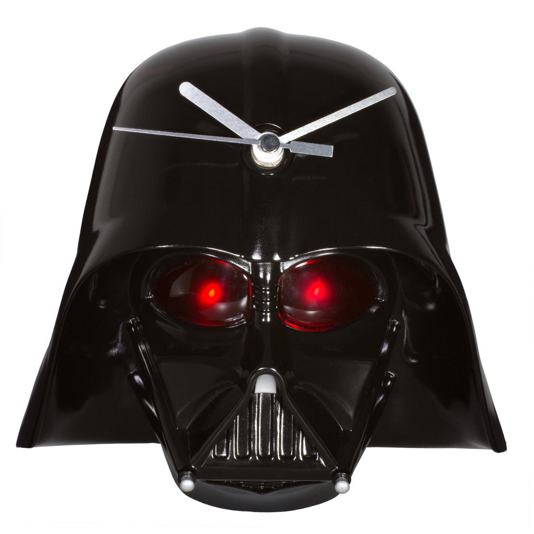 Darth Vader 3d Wall Clock Getdigital