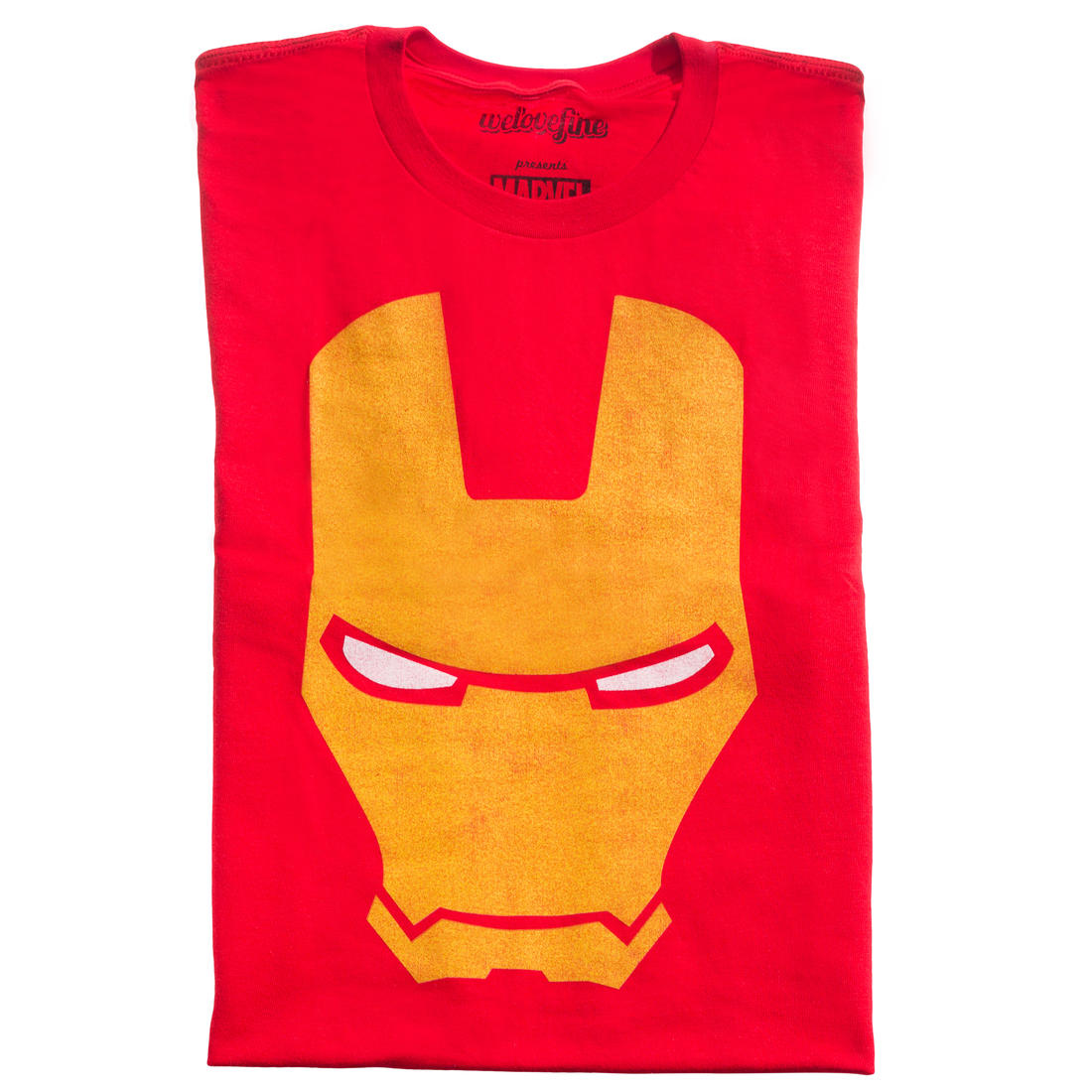 Simple iron man t shirt getdigital for Iron man shirt for men