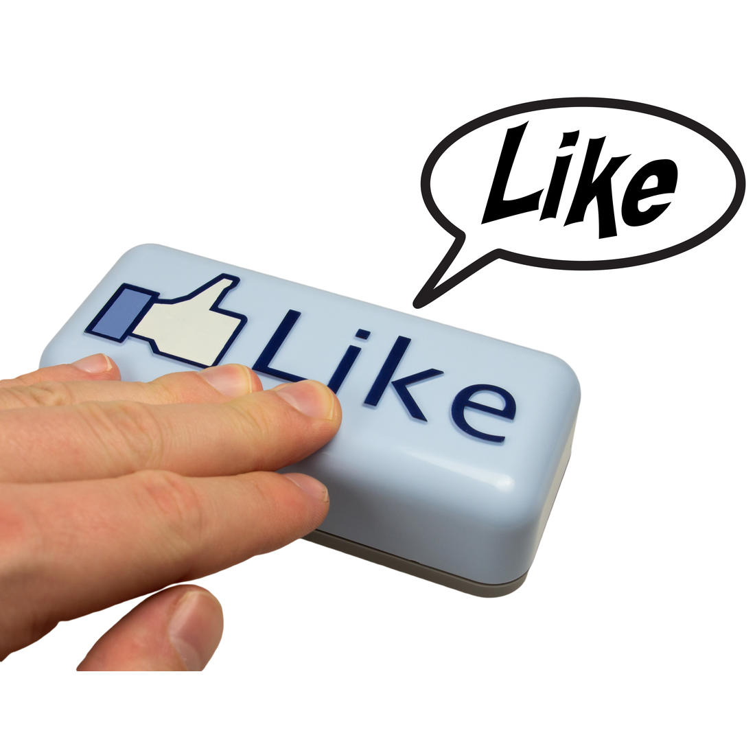 Like Button Getdigital
