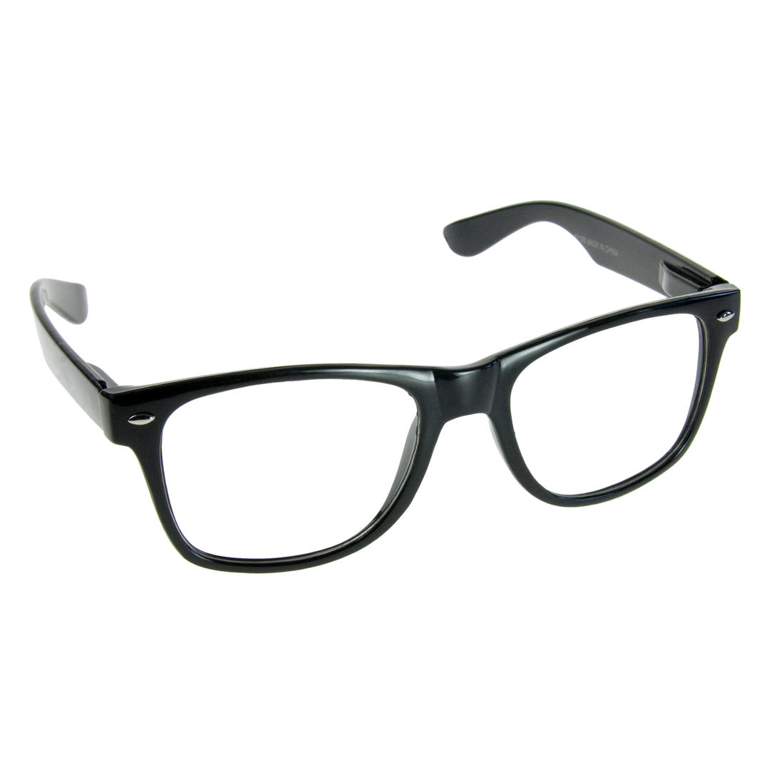 Girls With Hipster Glasses
