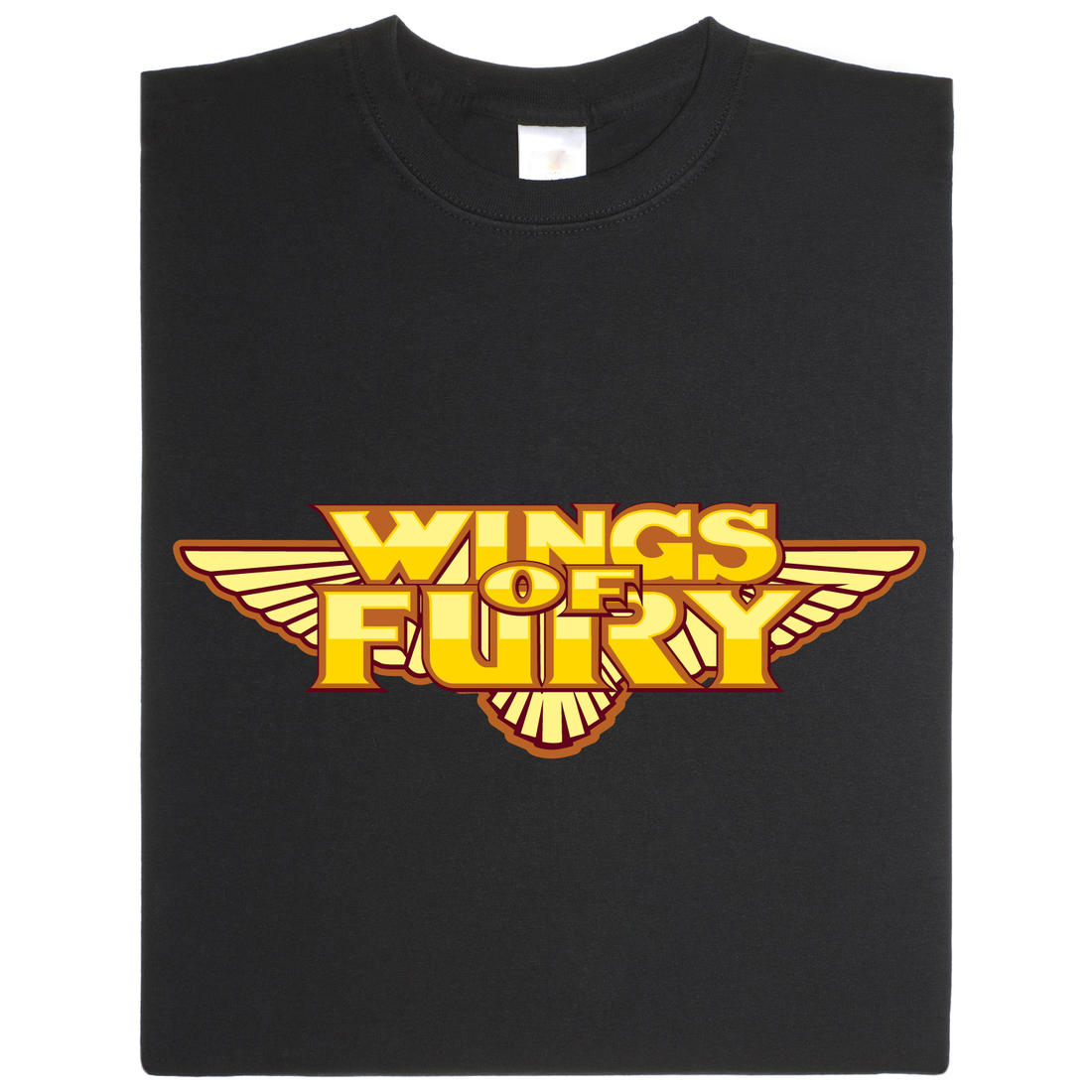 Wings of fury getdigital for Wings of fury