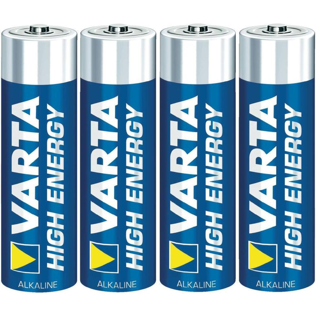 varta batteries getdigital. Black Bedroom Furniture Sets. Home Design Ideas