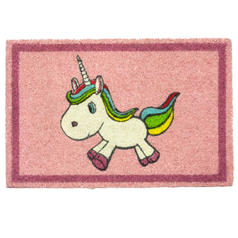 Doormat Unicorn