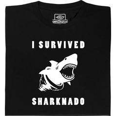 Sharknado T-Shirt