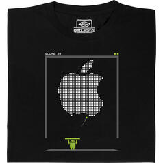 Android vs Apple Arkanoid T-Shirt