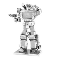 Transformers Metal Earth 3D Craft Kit