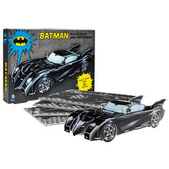 Batmobile Construction Kit