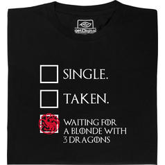 Game of Thrones - Single / Taken / Waiting