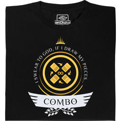 Combo Life Shirt for Magic Players T-Shirt