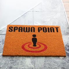 Doormat Spawn Point