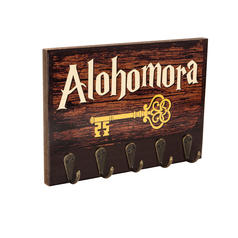Key Rack Alohomora