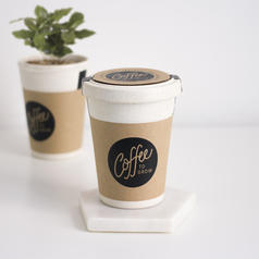 Coffee to Grow - Grow your own coffee