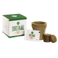 Grow Your Own Christmas Trees