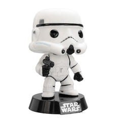 Star Wars POP! Stormtrooper Bobble-Head