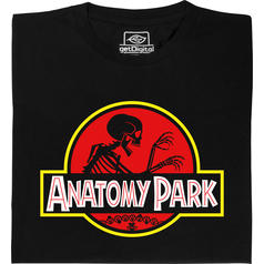 Anatomy Park T-Shirt