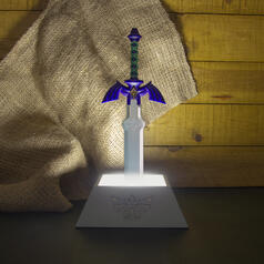 The Legend of Zelda Master Sword Light