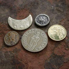 The Lord of the Rings Coins