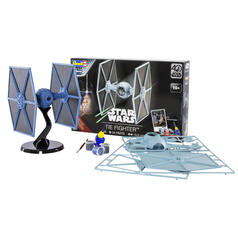 Revell Construction Kit Star Wars TIE Fighter