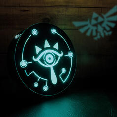 The Legend of Zelda Sheikah Eye Projection Light