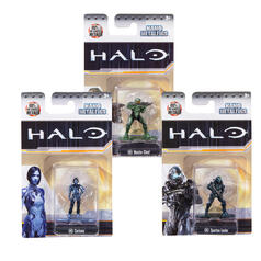 Nano Metal Figs Halo