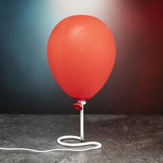 Pennywise Balloon Lamp