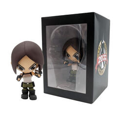 Tomb Raider Lara Croft Collectible Figure
