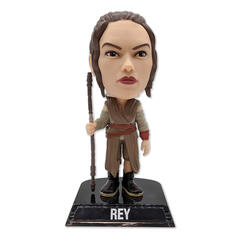 Funko Star Wars Bobble-Head Rey