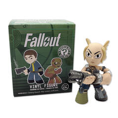 Funko Mystery Minis Fallout Collectible Figure