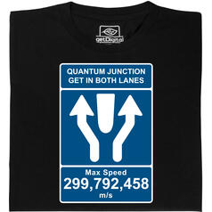 Quantum Junction T-Shirt