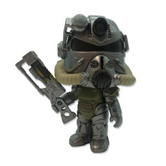 Funko Five Star Fallout Collectible Figure Power Armor