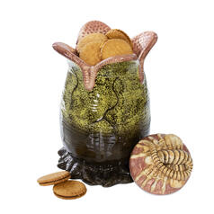 Alien Xenomorph Egg Cookie Jar