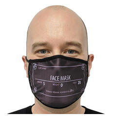 RPG Face Mask