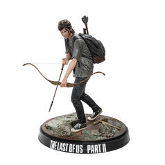 Dark Horse The Last of Us Collectible Figure Ellie with Bow