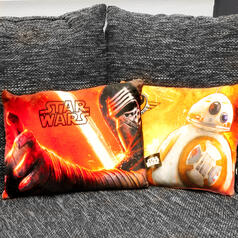 Star Wars Cushion Set