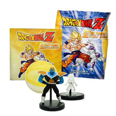 Dragon Ball Z Blind Bags