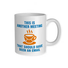 Another Meeting Mug