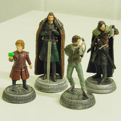 Game of Thrones Collectible Figures