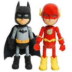 DC Comics Herocross Collectible Figures
