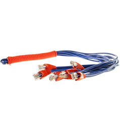 LART Network Whip CAT5 o Nine Tails