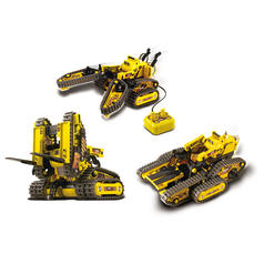 All Terrain Robot Kit 3 in 1