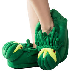 Cthulhu Plush Slippers