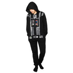Star Wars Jumpsuit Darth Vader