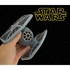 Star Wars TIE Fighter Plush