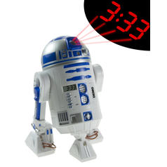 R2D2 Star Wars Alarm Clock