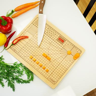 High Precision Cutting Board