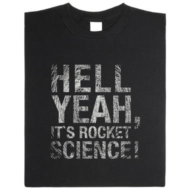 PTScientists - Hell Yeah