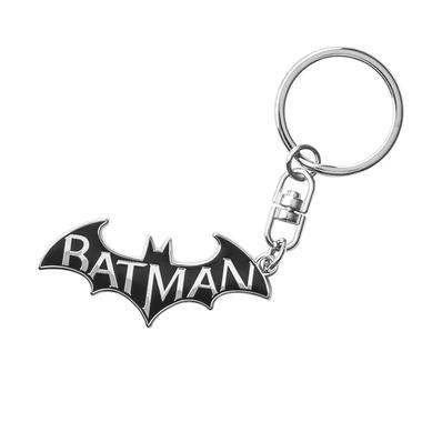 DC Comics Batman Arkham Knight Key Chain